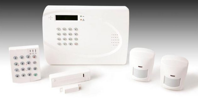 s curisation domestique alarme filaire ou sans fil lequel choisir helpdom. Black Bedroom Furniture Sets. Home Design Ideas